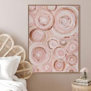 Nirrangi   Canvas Print