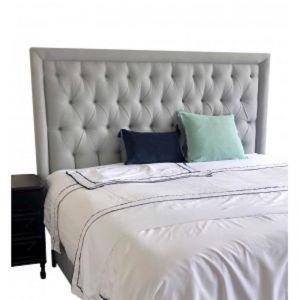 Aleisha Bedhead | Custom Made by Bedsahead | Custom Fabric Selection | All Sizes Available