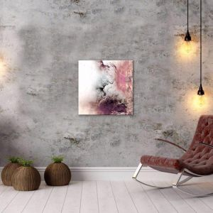 A Forming Spirit | Canvas Print| by United Interiors