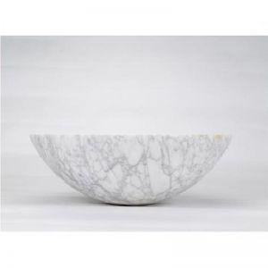 Abello Vessel Washbasin | Marble