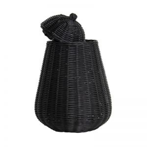 Abena Laundry Basket | by SATARA