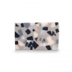 Absoloute Terrazzo Soap | Green Tea | Handmade by Fazeek