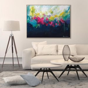 Abundance | Amira Rahim | Canvas or Print by Artist Lane