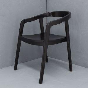Ada Dining Chair | Black | Pre Order