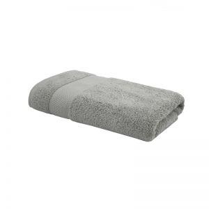 Adana Bath Towel | 70x140cm | Grey