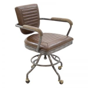 Addison Office Chair | Various Colours