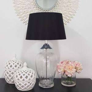 Addison Table Lamp Black
