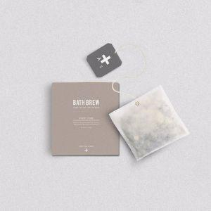 Addition Studio Bath Brew | River Stone | by Aura Home