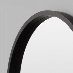 Adel Round | Black