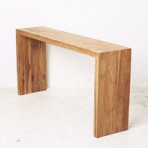 Adela Rustic Console l Custom Made