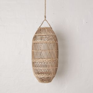 Adira Rattan Light Shade l Pre Order