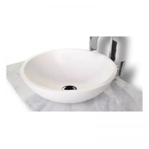 ADP Karma Above Counter Basin | Matte or Gloss
