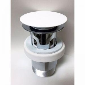 ADP Universal Mushroom Waste Gloss White 40mm Trap