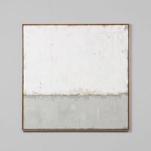 Adrift 1 | Framed Canvas Painting