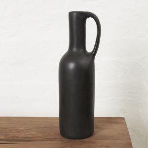 Advik Bottle Vase With Handle l Pre Order