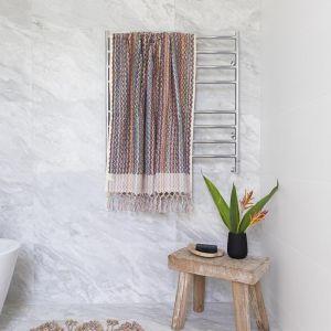 Aegean Loom Harmony Bath Sheet