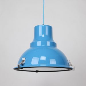 Aeolus Pendant Light | Light Blue