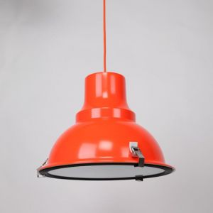 Aeolus Pendant Light | Orange