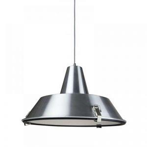 Aeson Pendant Light   Aluminium
