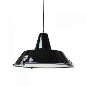 Aeson Pendant Light | Black