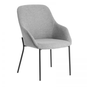 Affa Chair Light Grey