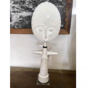 African Ashanti Doll | Ghana by Africanologie