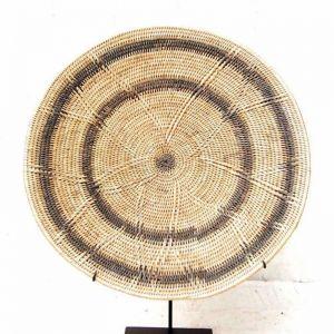 African Makenge Basket | Zambia by Africanologie