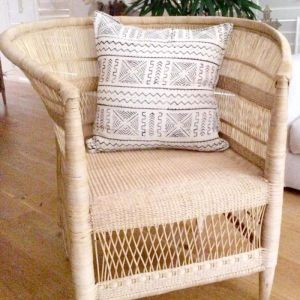 African Malawi Chair | Natural