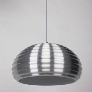 Agnes Pendant Light   Aluminium