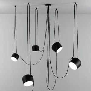 Aim Small Multipoint Pendant Light Replica - 5