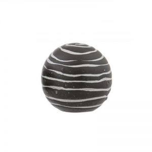 Akono Deco Ball | Thin Stripes