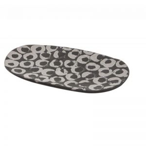Akono Decorative Plate | Spots