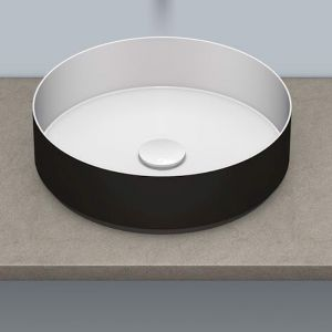 Alape Unisono Counter Basin Bi-Colour | Reece