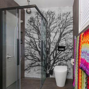 'Albero' | Tree Silhouette Mosaico Digitale