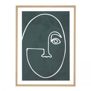 Aldo | Framed Art Print