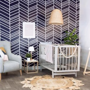 Alessia - Blue Wallpaper