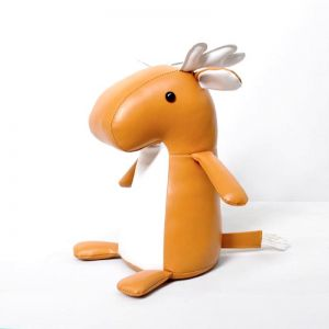 Alex The Moose Bookend | CLU Living