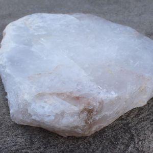 Algerian Clear Quartz Crystal Slab | Wisdom of Maurice