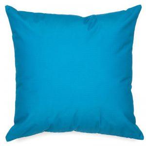 Algiers Blue   Outdoor Cushion   45x45 CM   Insert Included   Fab Habitat