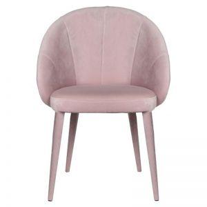 Alicia Chair | Blush | Trit House