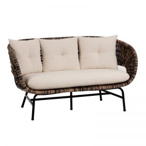 Alma 2-Seater Sofa