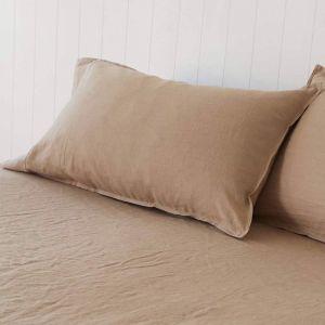 Almond Pillowcases