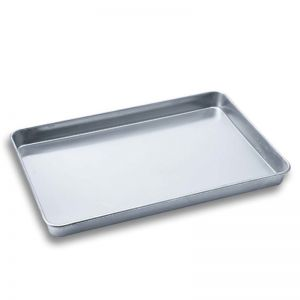 Aluminium Cooking Tray | Gastronorm 60*40*5cm