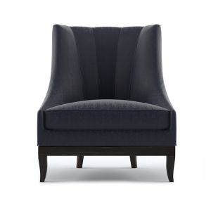 Alvis Lounge Chair | Custom Made to Order