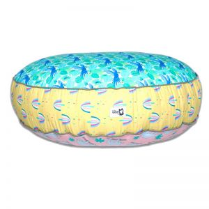Amazon Love Floor Cushion