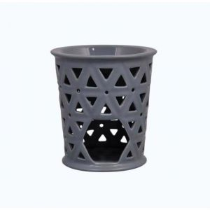 Amora Ceramic Oil Burner | CLU Living