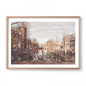 Amsterdam | Limited Edition | Michelle Schofield Photography