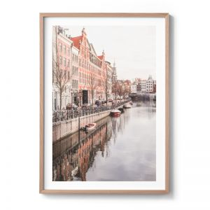 Amsterdam Winters | Limited Edition | Michelle Schofield Photography