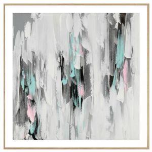 Amy | P1001-206 | Framed Print | Colour Clash Studio