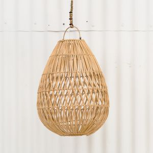 Anar Droplet Light Shade in Natural l Pre Order